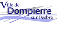 Logo de la Ville de Dompierre-sur-Besbre